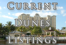 List of currently available condos for sale @ The Dunes!